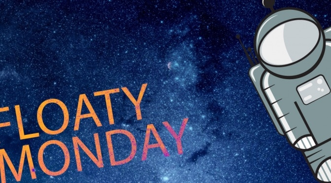 Cyber Monday WordPress Plugin Sale - FloatyMonday